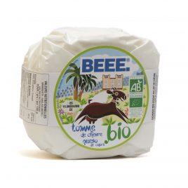Queso ecológico de cabra